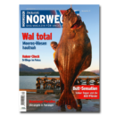 FISCH & FANG Sonderheft Nr. 34: Norwegen Magazin Nr. 4 + DVD im Pareyshop