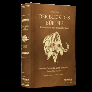 JAGEN WELTWEIT Classics Band 6: Der Blick des Büffels im Pareyshop