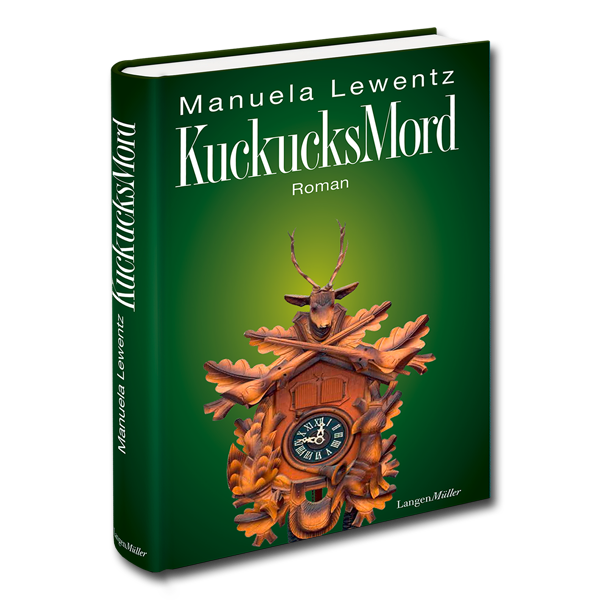 KuckucksMord im Pareyshop