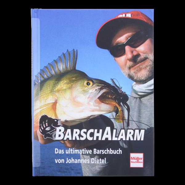 Barsch-Alarm - Das ultimative Barschbuch im Pareyshop
