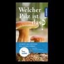 Welcher Pilz ist das? (Pocket-Format) im Pareyshop
