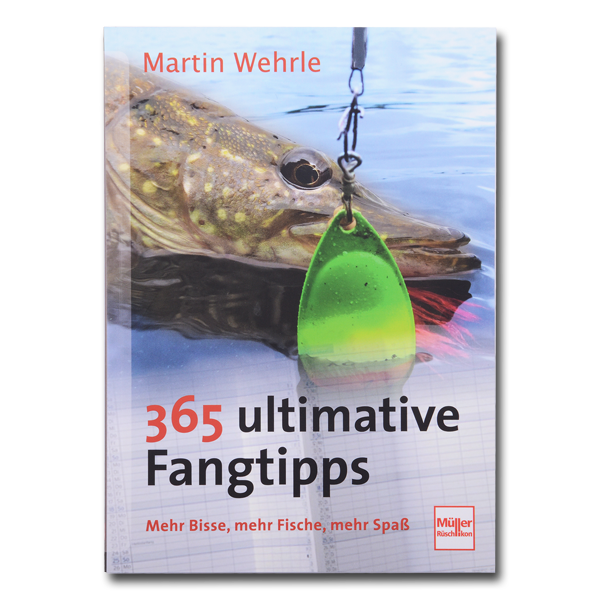 365 ultimative Fangtipps im Pareyshop