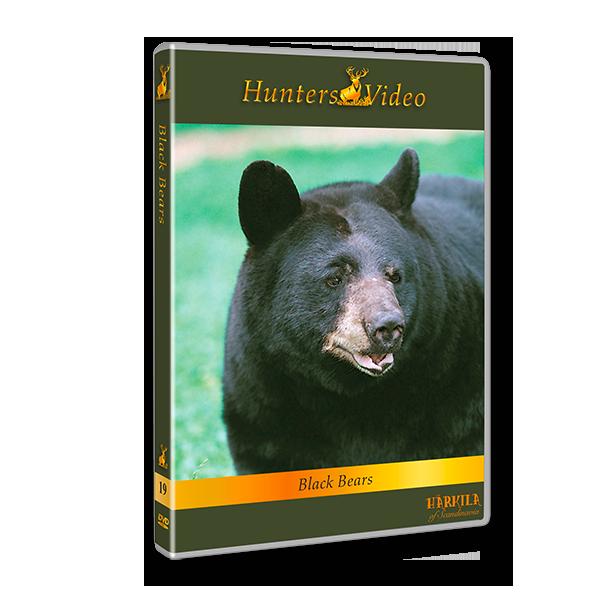 Schwarzbären Nr. 19 im Pareyshop