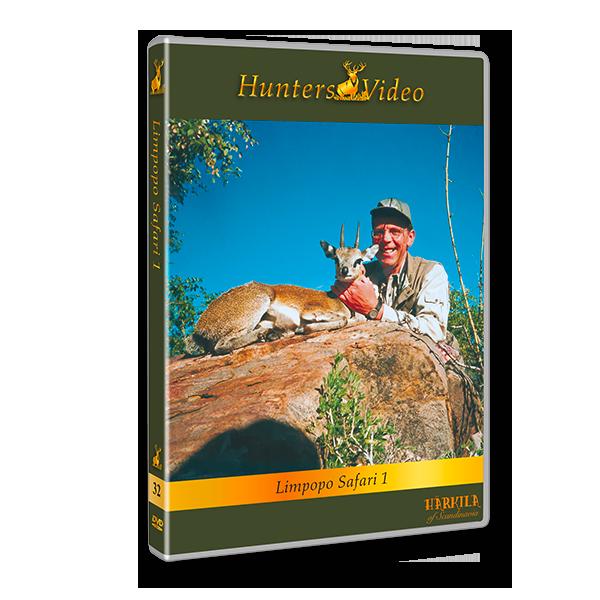Jagd in Südafrika I Nr. 32 im Pareyshop