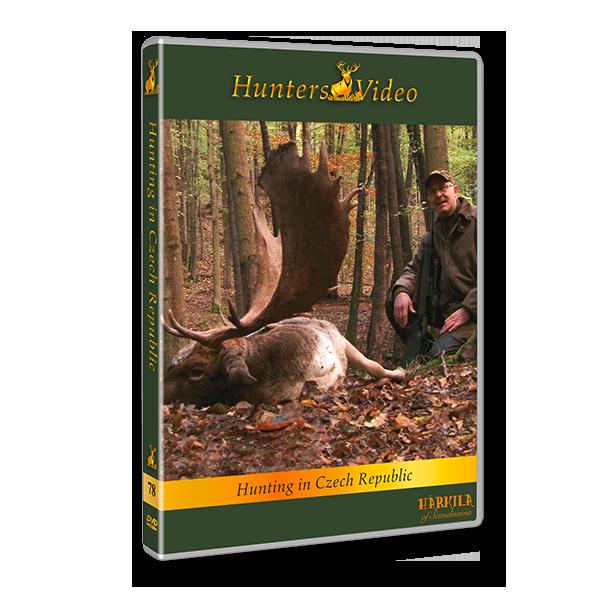Jagd in Tschechien Nr. 78 im Pareyshop