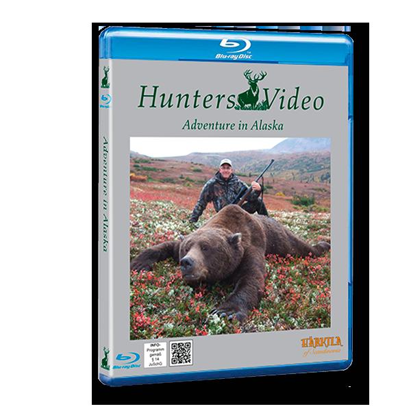 Abenteuer in Alaska Nr. 73 (Blu-ray) im Pareyshop