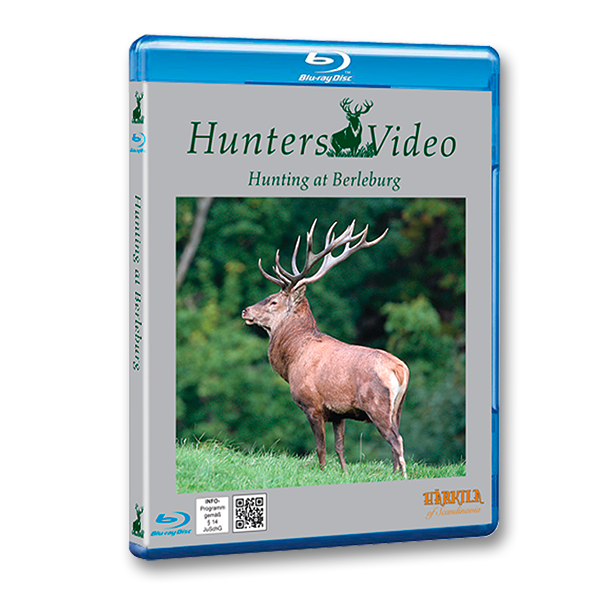 Jagd in Berleburg Nr. 74 (Blu-ray) im Pareyshop