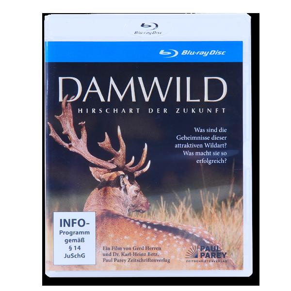 Damwild (Blu-ray-Disc) im Pareyshop