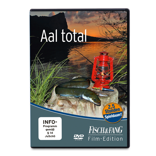 Aal Total (DVD) im Pareyshop