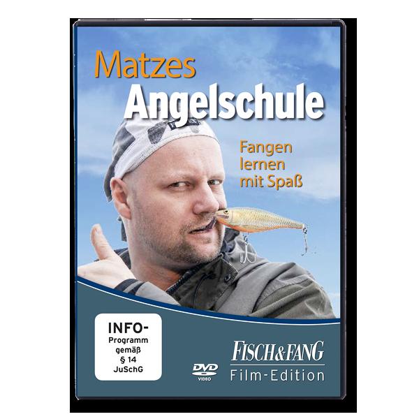 Matzes Angelschule (DVD) im Pareyshop