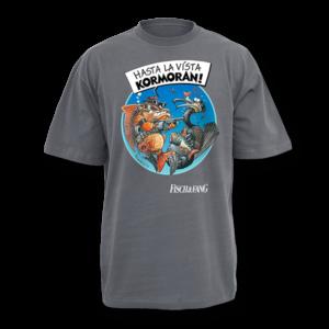 T-Shirt Klavinus Kormoran im Pareyshop