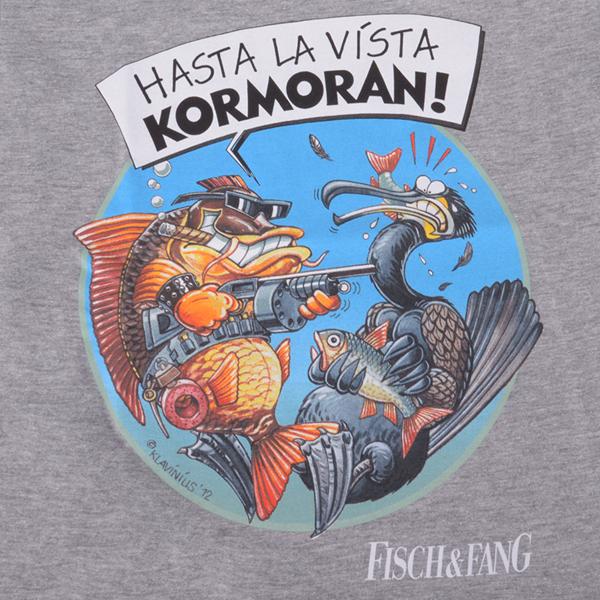 T-Shirt Kormoran Kinder im Pareyshop