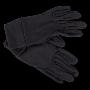 Pinewood Fleecehandschuhe Ultra-Stretch schwarz im Pareyshop
