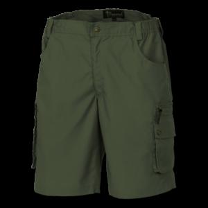 Pinewood Shorts Finnveden/Wildmark mittelgrün im Pareyshop