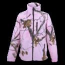 Pinewood Kinder Fleecejacke Oviken Realtree AP-Pink im Pareyshop