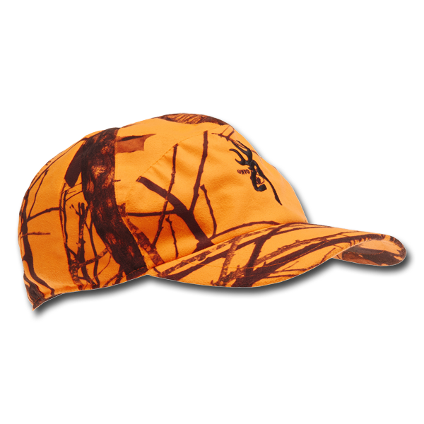 Browning XPO Big Game Signal Cap Orange/Blaze im Pareyshop