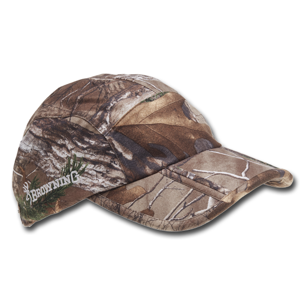 Browning XPO Light Cap Realtree im Pareyshop