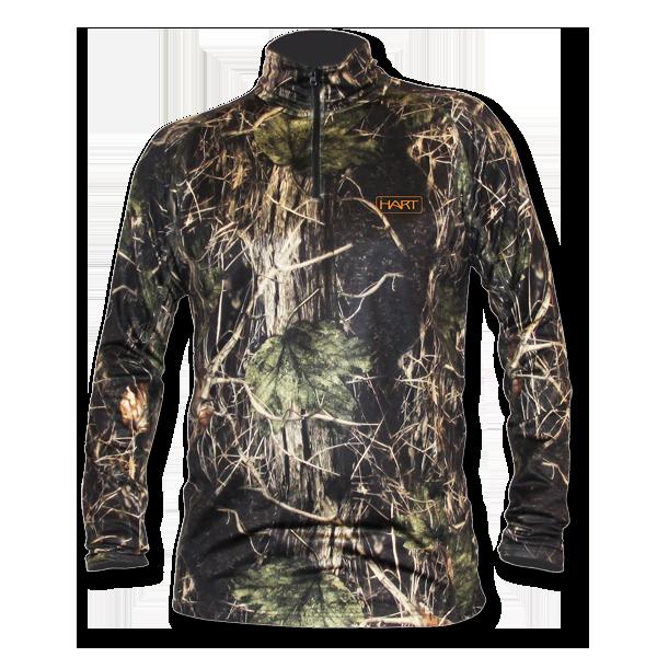 HART Shirt AKTIVA-Z Forest im Pareyshop