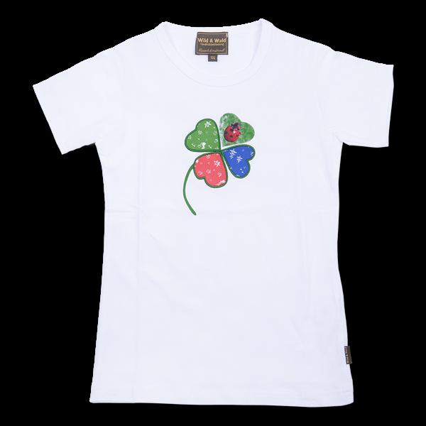 Wild & Wald Kinder T-Shirt Sandra im Pareyshop