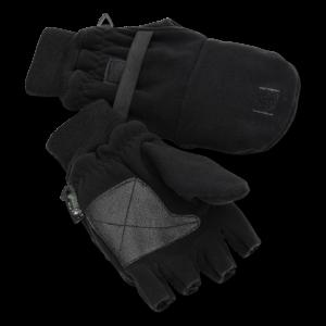 Pinewood Jäger-/Anglerhandschuhe schwarz im Pareyshop