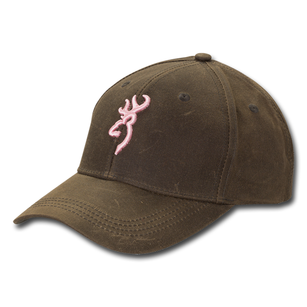 Browning Cap Lady Dura Wax im Pareyshop