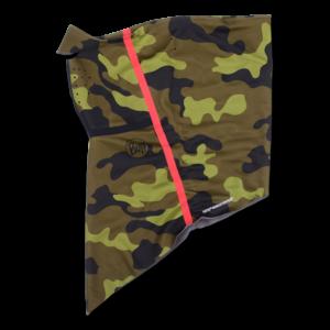 BUFF Bandana Windproof Green Hunt Military im Pareyshop