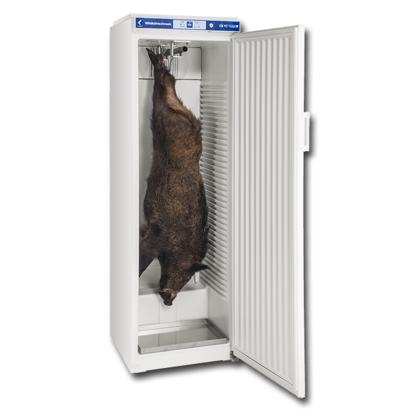 Landig Wild-Kühlschrank LU4500 (6. Generation) Polarweiß im Pareyshop
