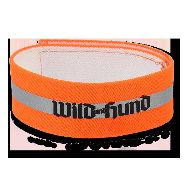 WILD UND HUND Edition: Signal-Hundehalsung im Pareyshop