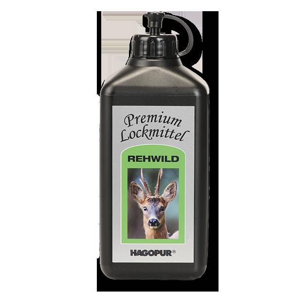 HAGOPUR Premium Lockmittel Rehwild im Pareyshop