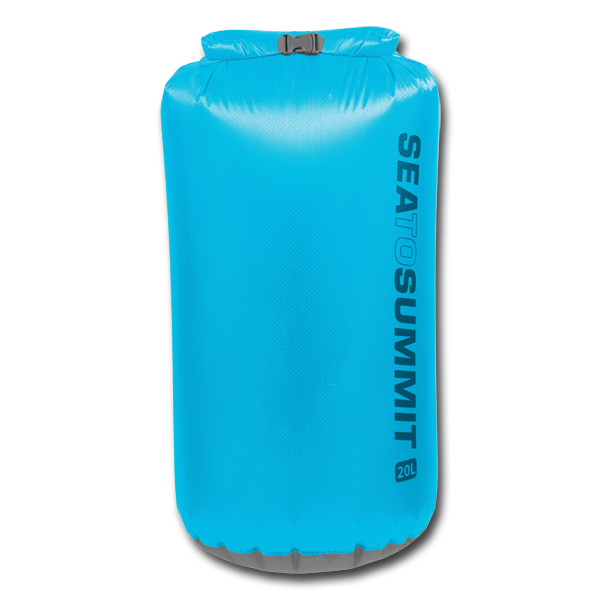 SEA TO SUMMIT Ultra-Sil Drysack 20 Liter Blau im Pareyshop