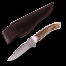 WILD UND HUND Edition: Jagdmesser 3225 aus Hirschhorn 10