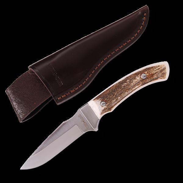 Jagdmesser 3225 WuH aus Hirschhorn 10