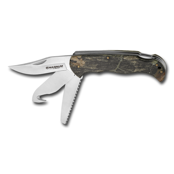 Magnum by Böker Camo Hunter (01MB137) im Pareyshop