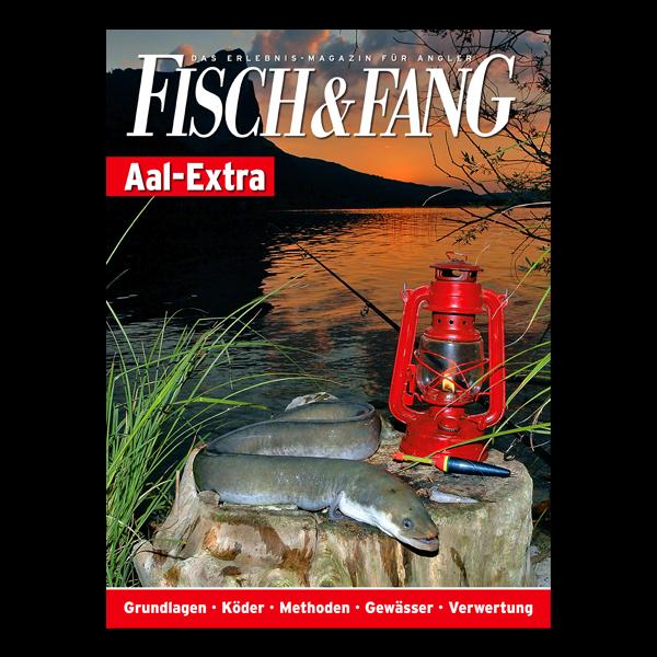 Aal-Extra (FISCH & FANG Sonderdruck) im Pareyshop