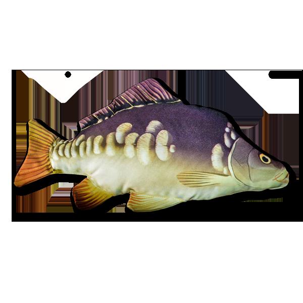 Mini-Stofffisch Karpfen (35 cm) im Pareyshop