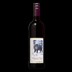 Jägerwein Sonderedition Spätburgunder Rotwein im Pareyshop