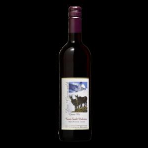 Jägerwein Sonderedition Cuvee Sankt Hubertus im Pareyshop
