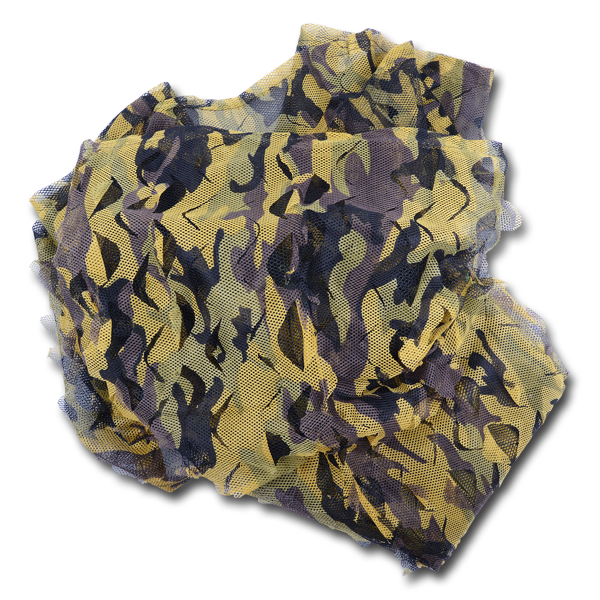 Camouflage-Netz Frühling 1