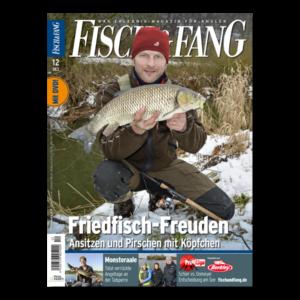 Fisch & Fang 2016/12 im Pareyshop
