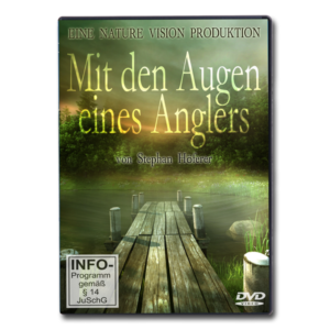 Mit den Augen eines Anglers (DVD) im Pareyshop