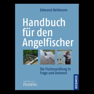 Handbuch für den Angelfischer im Pareyshop