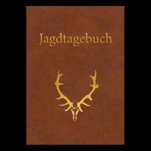 Jagdtagebuch im Pareyshop