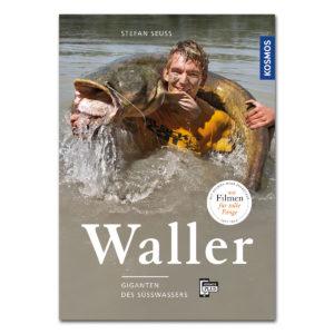 Waller - Giganten des Süßwassers im Pareyshop