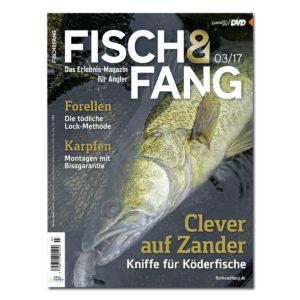 Fisch & Fang 2017/03 im Pareyshop
