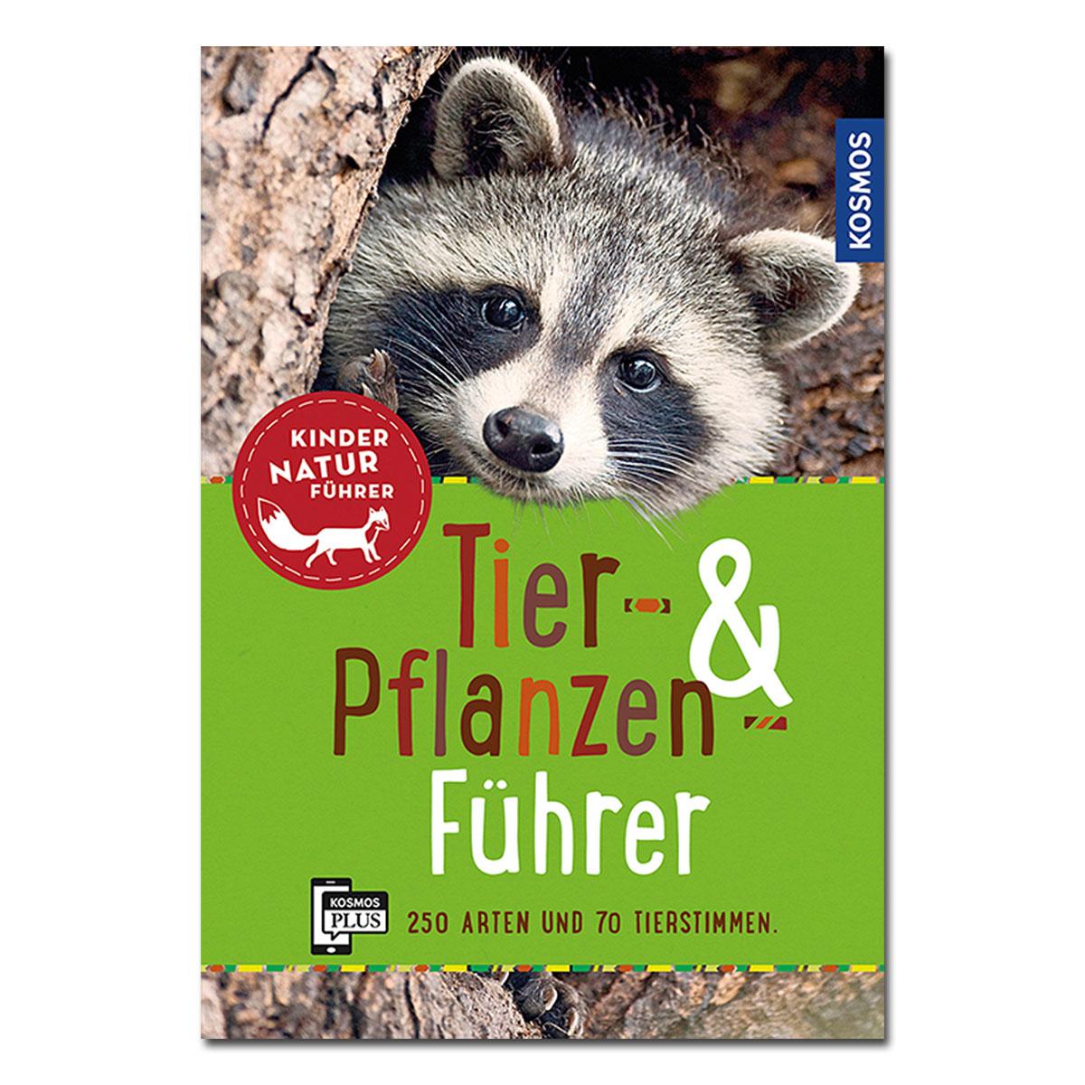 Kinder-Naturführer: Tier- & Pflanzenführer im Pareyshop