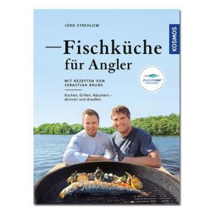 Fischküche für Angler im Pareyshop