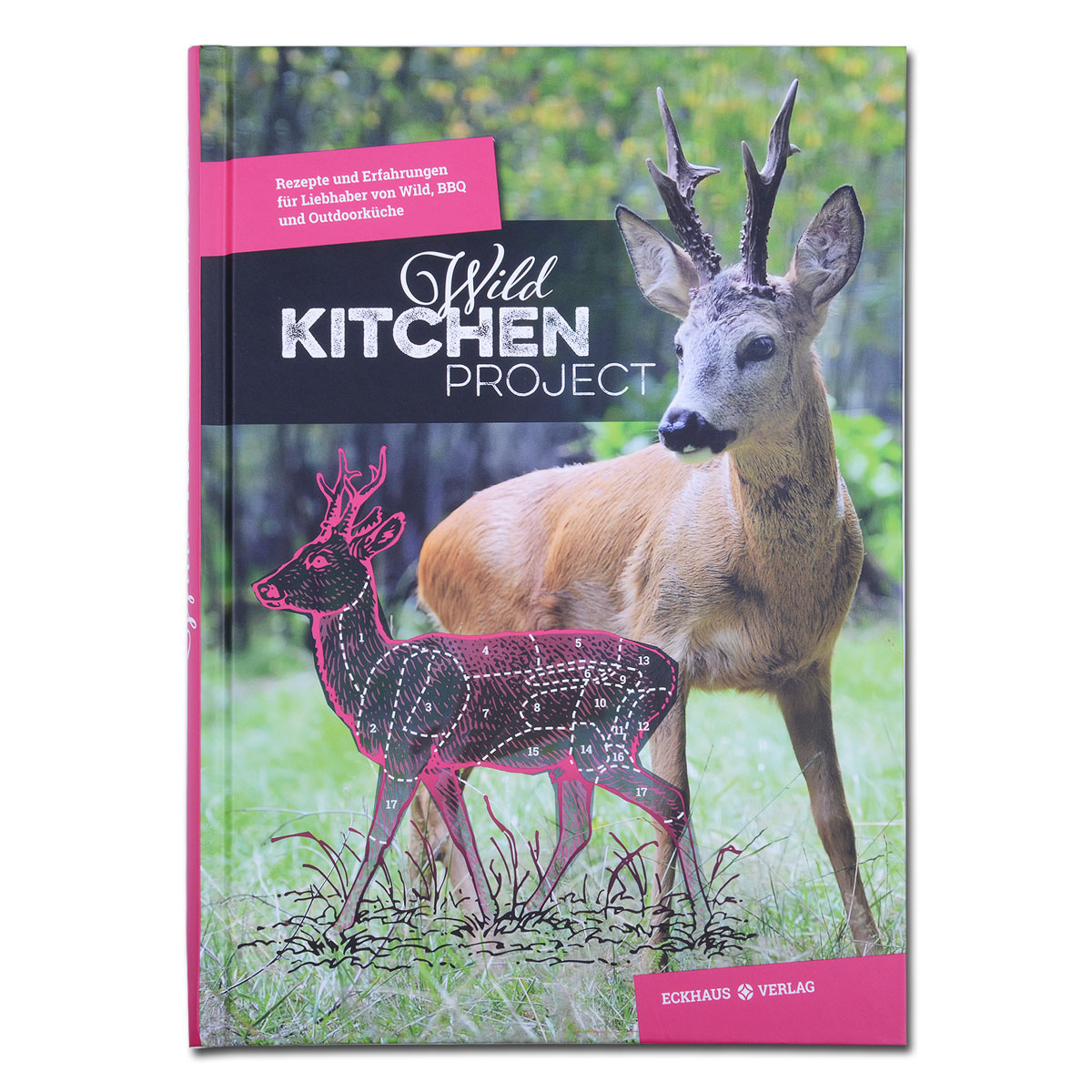 Wild Kitchen Project im Pareyshop
