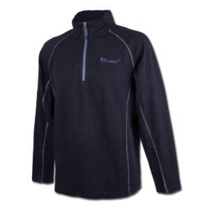 Pinewood Sweater Jonathan schwarz im Pareyshop