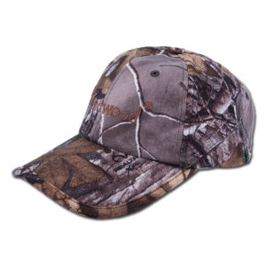 Pinewood Cap Camouflage Realtree Xtra im Pareyshop