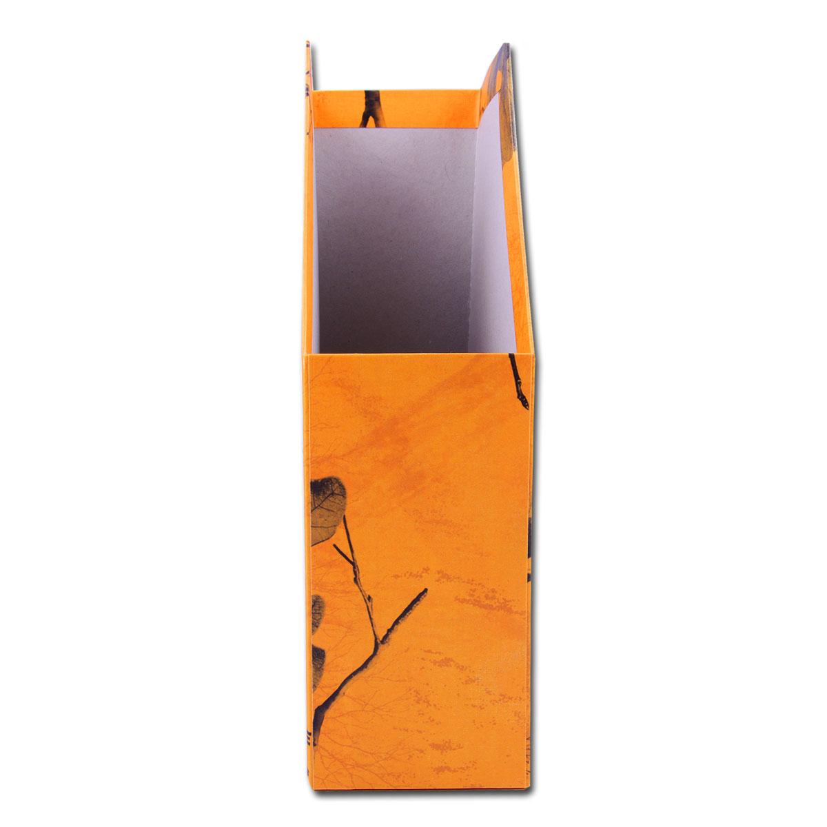 DJZ Edition: Schuber DEUTSCHE JAGDZEITUNG orange-blaze im Pareyshop